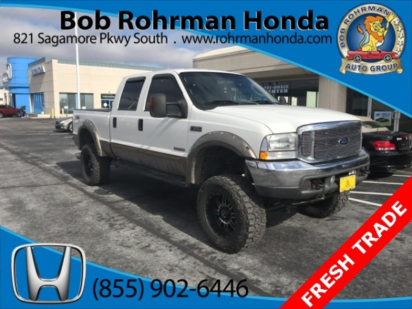Ford F-250 2004 $10150.00 incacar.com