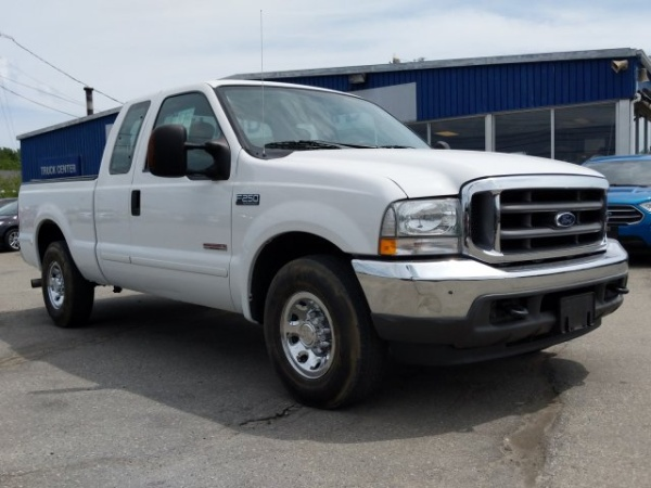 Ford F-250 2004 $12500.00 incacar.com
