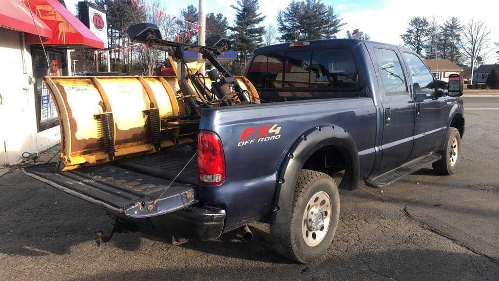 Ford F-250 2005 $7950.00 incacar.com