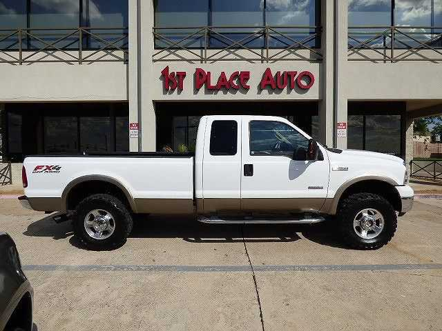 Ford F-250 2005 $21990.00 incacar.com