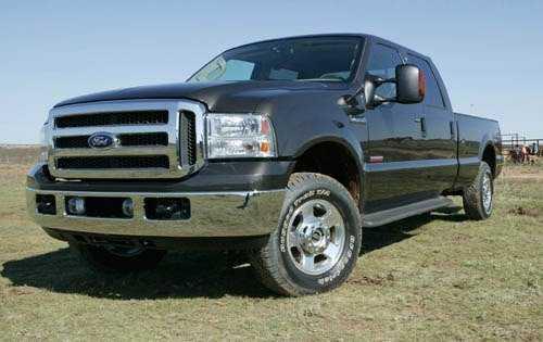 Ford F-250 2005 $16900.00 incacar.com