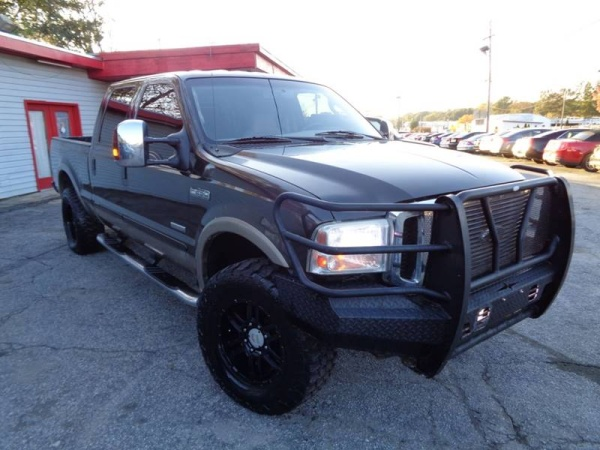 Ford F-250 2006 $10999.00 incacar.com