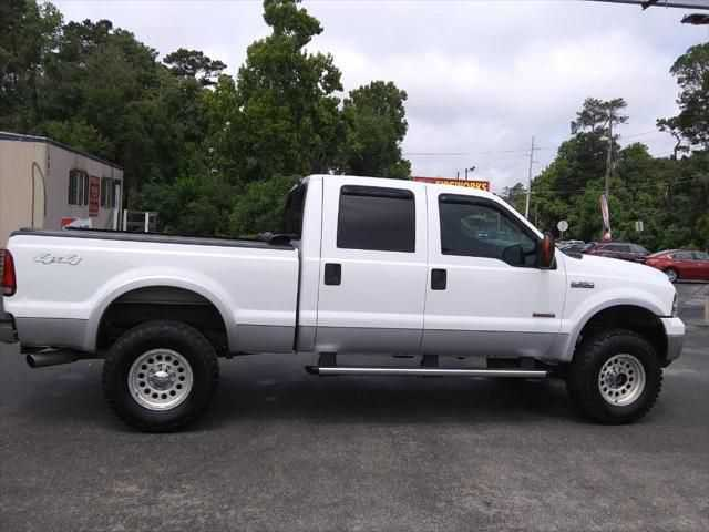 used Ford F-250 2006 vin: 1FTSW21P86EC68868