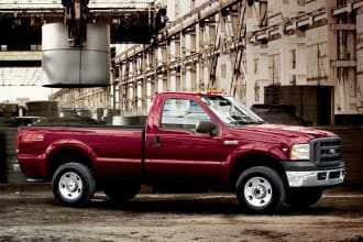 Ford F-250 2006 $8995.00 incacar.com