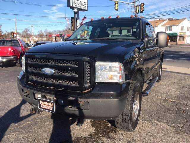 Ford F-250 2006 $6700.00 incacar.com
