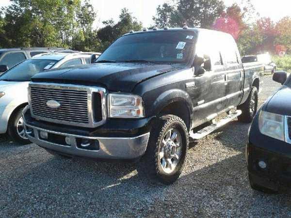 Ford F-250 2006 $12995.00 incacar.com
