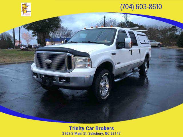 Ford F-250 2006 $10990.00 incacar.com