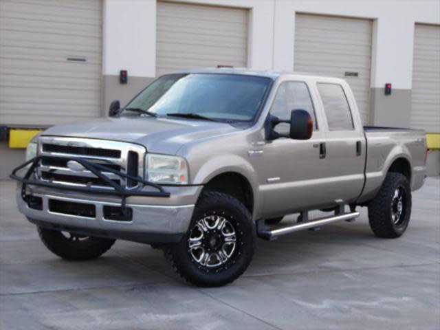 Ford F-250 2007 $14995.00 incacar.com