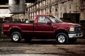 Ford F-250 2007 $11400.00 incacar.com