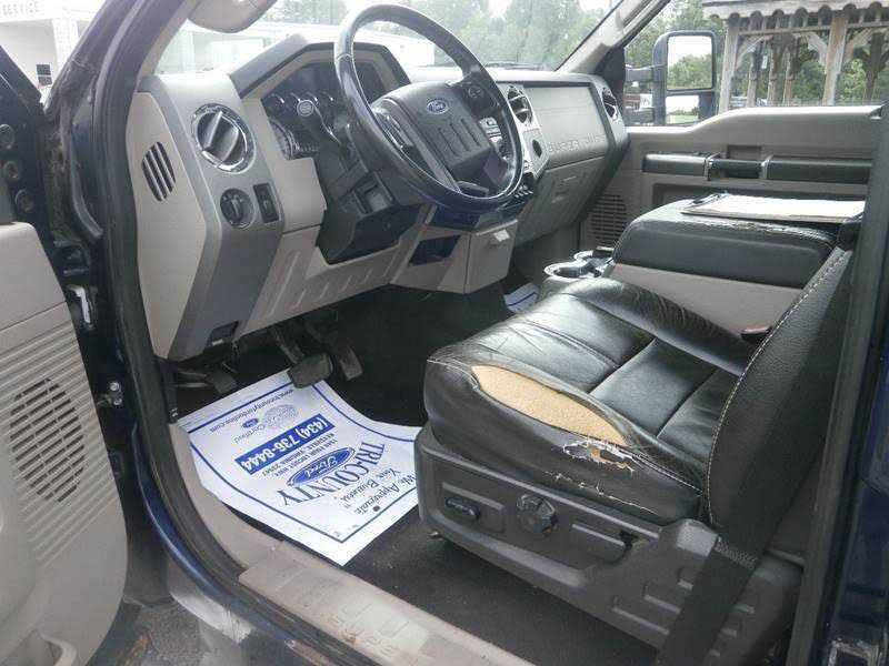 Ford F-250 2008 $9995.00 incacar.com