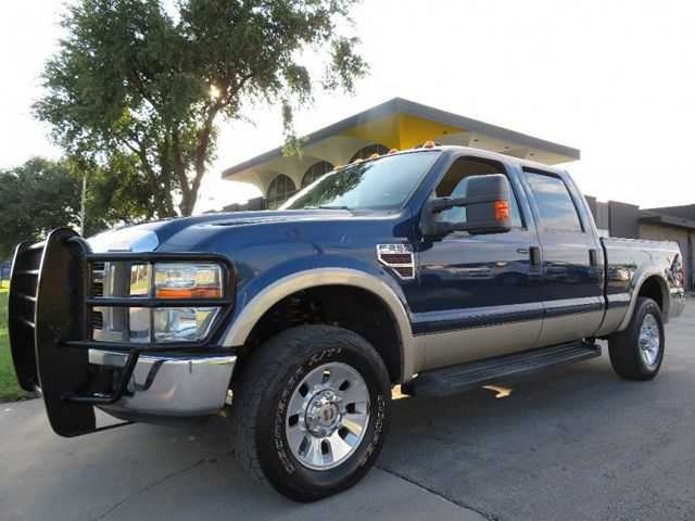 Ford F-250 2008 $9890.00 incacar.com