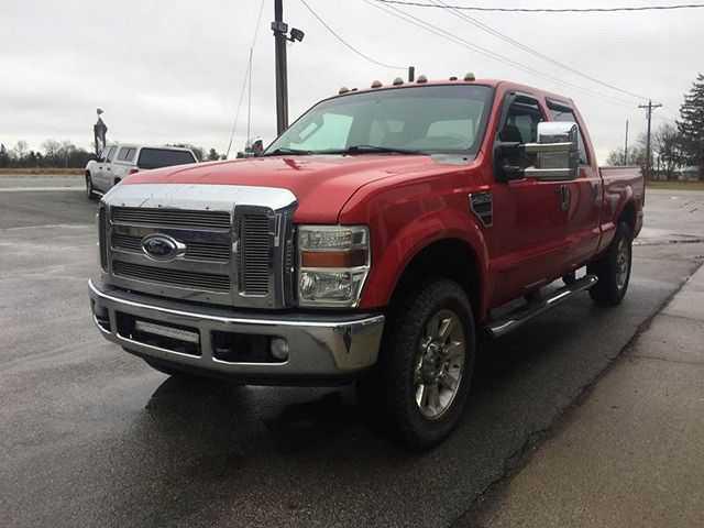 Ford F-250 2008 $14800.00 incacar.com