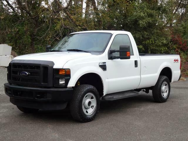 Ford F-250 2008 $15995.00 incacar.com