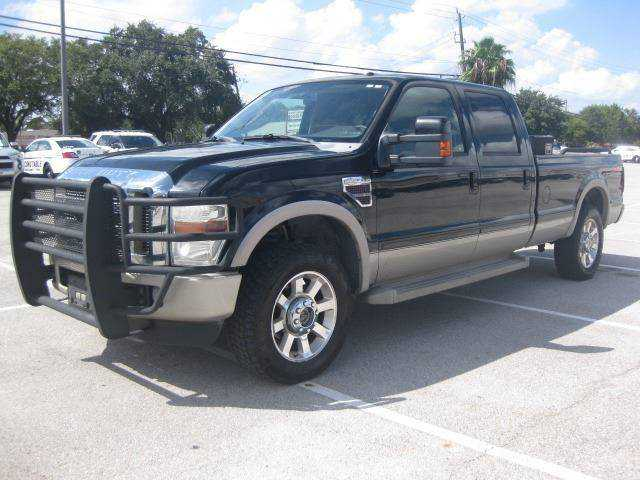 used Ford F-250 2008 vin: 1FTSW21R18EC13277