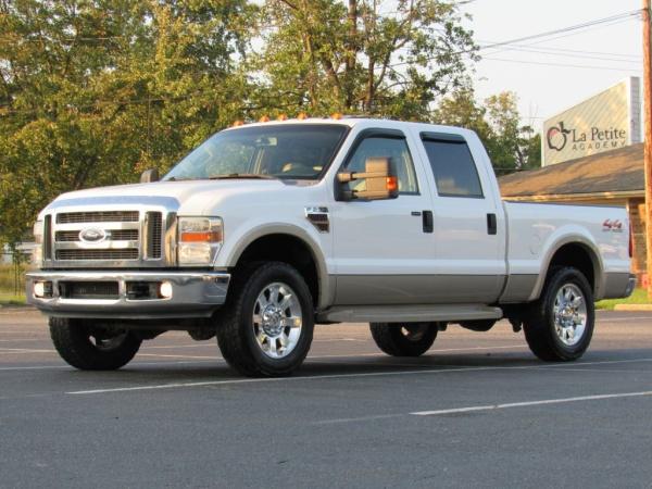 Ford F-250 2008 $17995.00 incacar.com