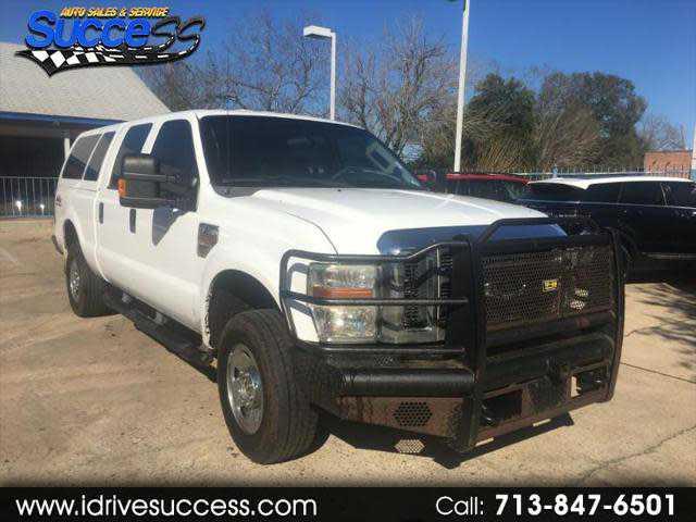 Ford F-250 2008 $19995.00 incacar.com