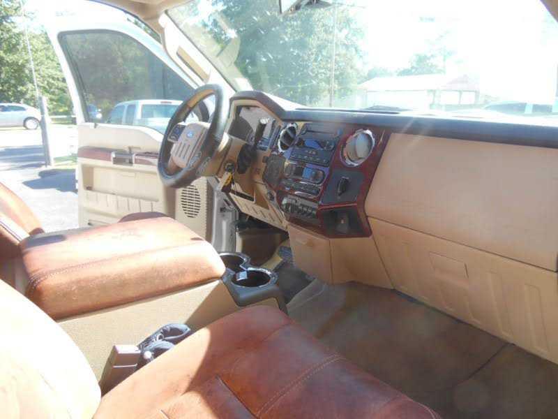 Ford F-250 2008 $12988.00 incacar.com