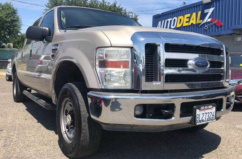 Ford F-250 2008 $14999.00 incacar.com