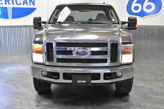 Ford F-250 2008 $27400.00 incacar.com