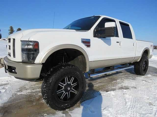 Ford F-250 2008 $19400.00 incacar.com