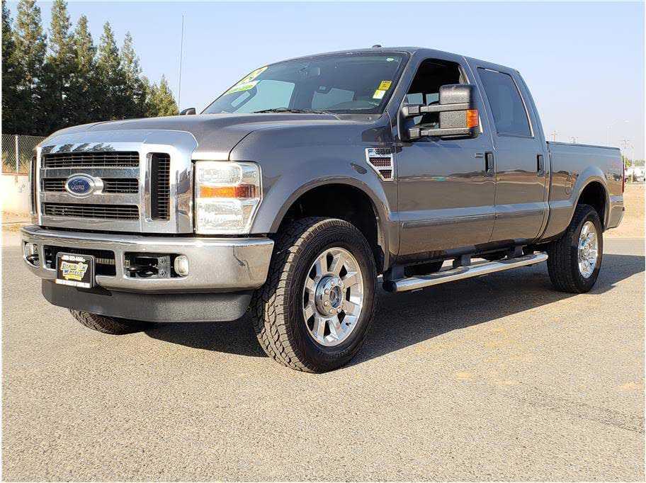 Ford F-250 2009 $24993.00 incacar.com