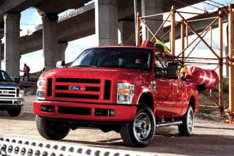 Ford F-250 2009 $28986.00 incacar.com