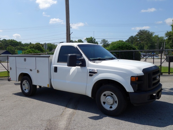 Ford F-250 2009 $9895.00 incacar.com