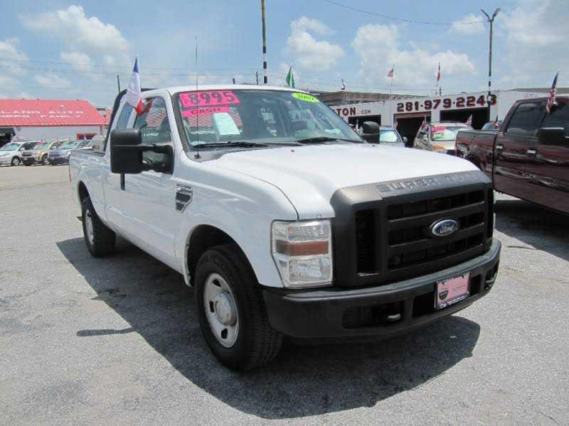 Ford F-250 2009 $8995.00 incacar.com