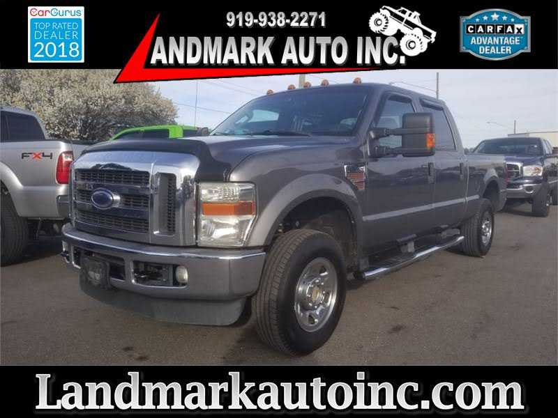Ford F-250 2009 $22500.00 incacar.com