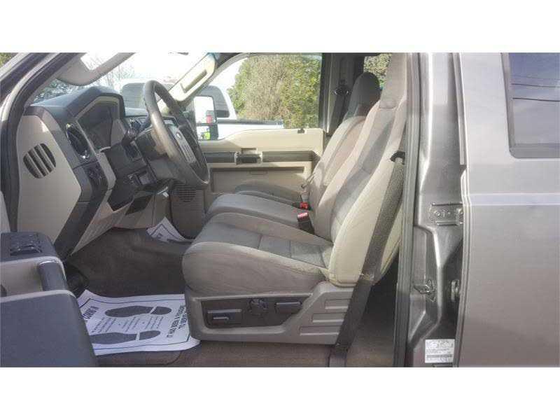 Ford F-250 2009 $22500.00 incacar.com