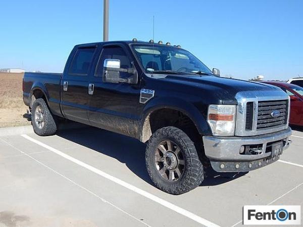 Ford F-250 2010 $10950.00 incacar.com