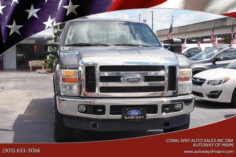 Ford F-250 2010 $14500.00 incacar.com