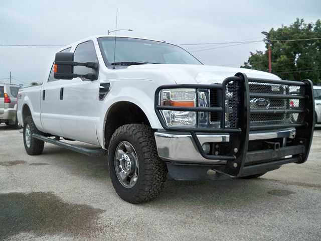 Ford F-250 2010 $10995.00 incacar.com