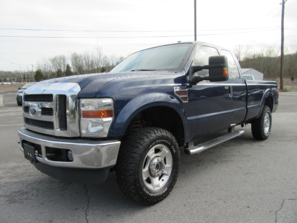 Ford F-250 2010 $12995.00 incacar.com