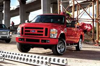 used Ford F-250 2010 vin: 1FTSW2BY1AEB28497