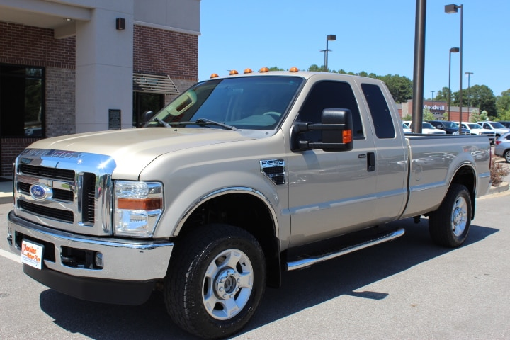 Ford F-250 2010 $8995.00 incacar.com
