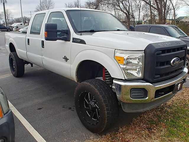 Ford F-250 2011 $21374.00 incacar.com