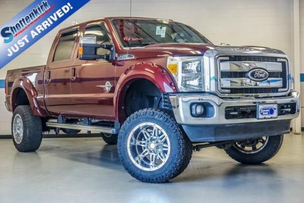 Ford F-250 2011 $37999.00 incacar.com