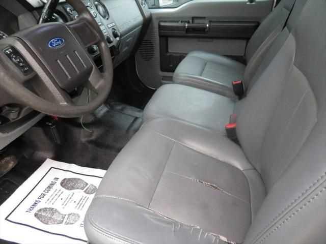 Ford F-250 2011 $10999.00 incacar.com