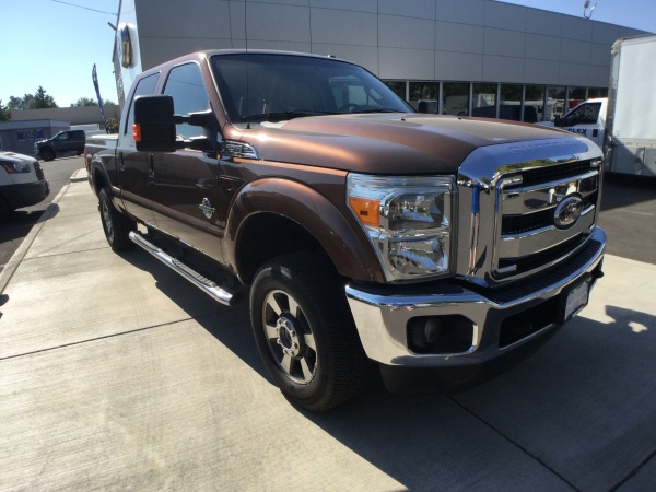 Ford F-250 2011 $33994.00 incacar.com