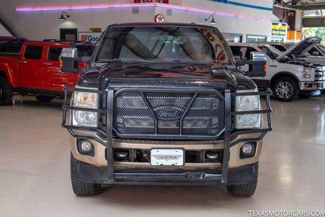 used Ford F-250 2011 vin: 1FT7W2BT4BEA04641