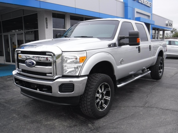 used Ford F-250 2011 vin: 1FT7W2BT0BEA81121