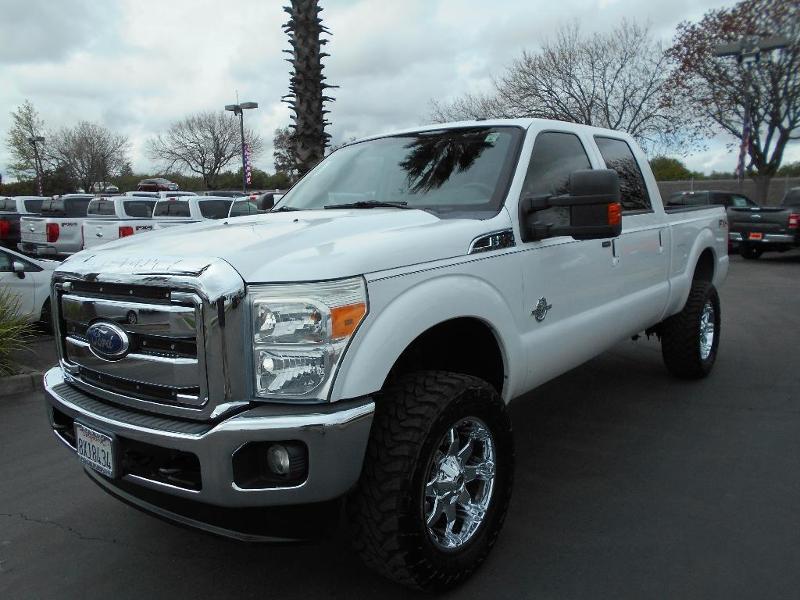 Ford F-250 2011 $43995.00 incacar.com