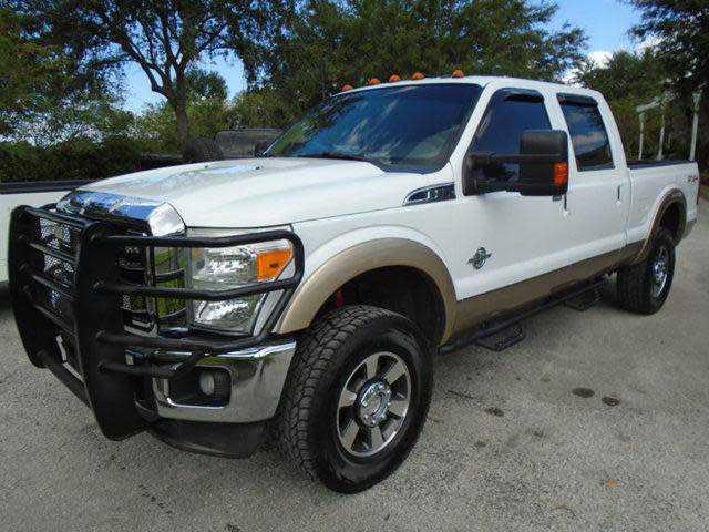 Ford F-250 2011 $24888.00 incacar.com