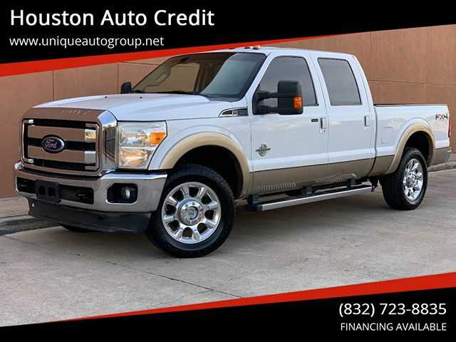 Ford F-250 2011 $23895.00 incacar.com