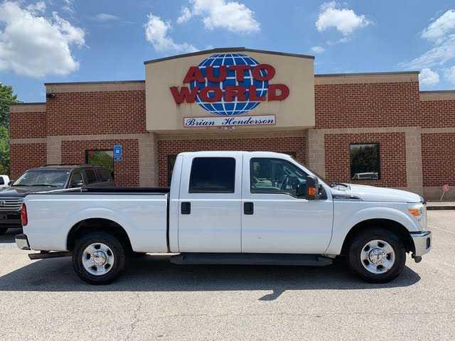 Ford F-250 2011 $8650.00 incacar.com