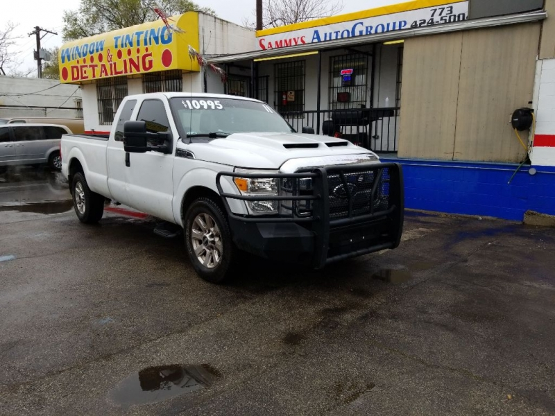 Ford F-250 2011 $10995.00 incacar.com