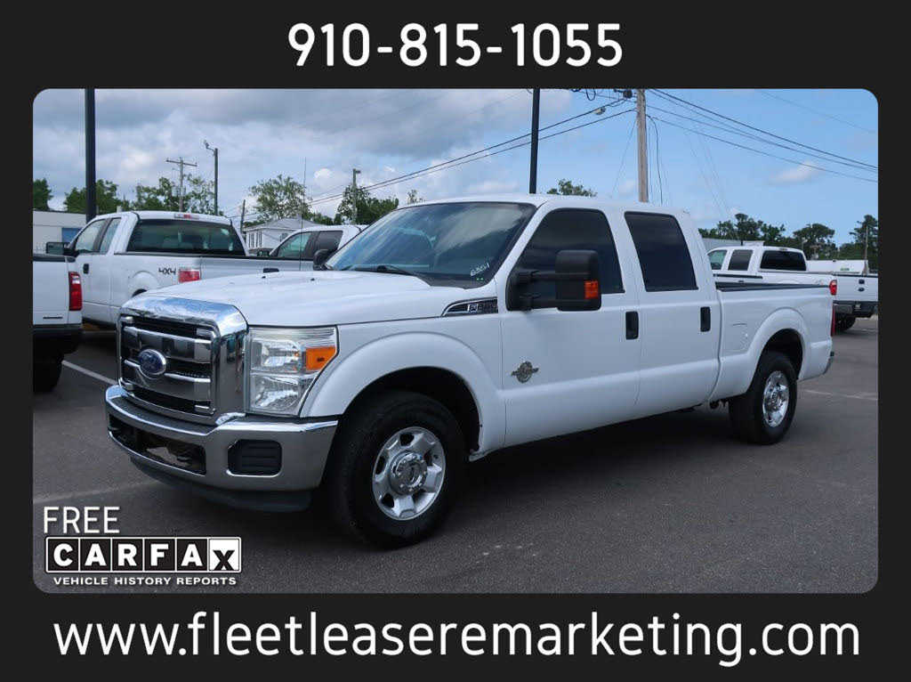 Ford F-250 2011 $13995.00 incacar.com