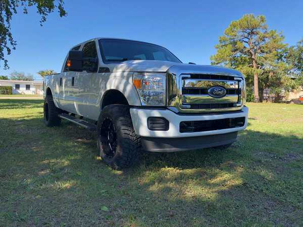 Ford F-250 2011 $19.00 incacar.com