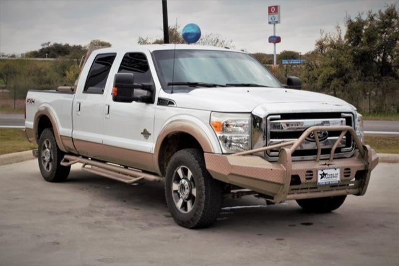 Ford F-250 2011 $23500.00 incacar.com